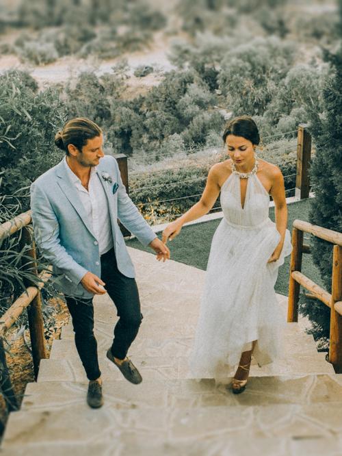 Liliya & Anthony