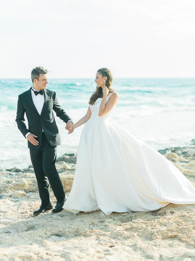 Zoe & Vassilis , Nissi Beach, Ayia Napa