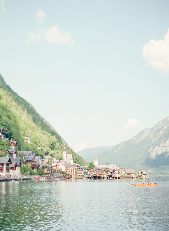 An Austrian Odyssey of Love